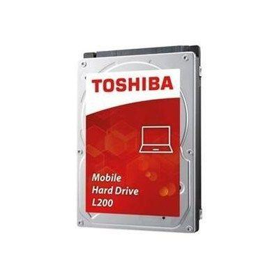 Toshiba L200 500GB Laptop 2.5 Hard Drive