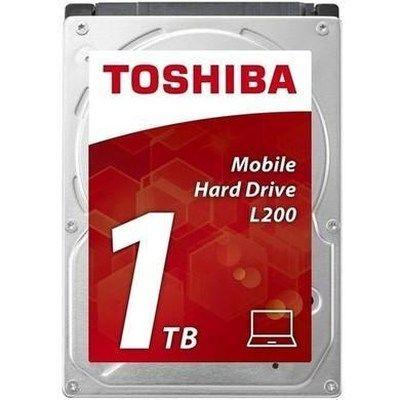 Toshiba L200 1TB Laptop 2.5 Hard Drive