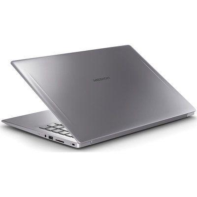 "MEDION AKOYA S6445 15.6"" Intel Core i7 Laptop - 512 GB SSD"