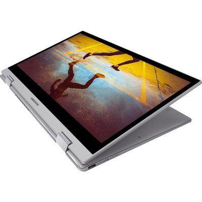 "MEDION AKOYA S4403 14"" Intel Core i5 2 in 1 Laptop - 512 GB SSD"