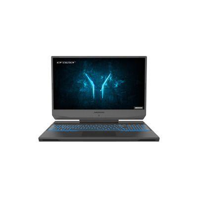 Medion Deputy P10 Core i5-10300H 16GB 512GB SSD 15.6 Inch GeForce RTX 2060 Windows 10 Gaming Laptop