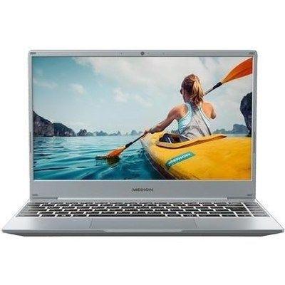 """Medion Akoya E14303 AMD Ryzen 5-4500U 8GB 256GB SSD 14"""" Windows 10 Laptop"""