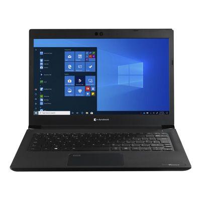 Toshiba Dynabook Tecra A30-G-118 Core i5-10210U 8GB 256GB SSD 13.3 Inch Windows 10 Pro Laptop