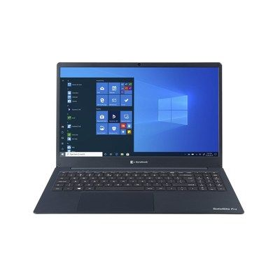 Toshiba Dynabook Satellite Pro C50-H-103 Core i3-1006G1 15. 6 Inch Windows 10 Pro Laptop