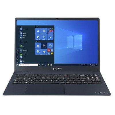 "Toshiba Dynabook Satellite Pro C50-H-11B Core i3-1005G1 8GB 256GB 15.6"" Windows 10 Laptop"