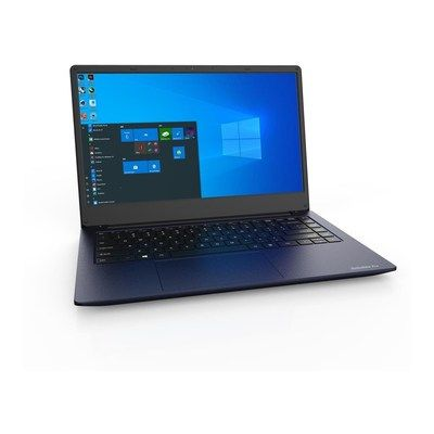 "Toshiba Dynabook Satellite Pro C40-G-10S Intel Celeron 5205U 8GB 128GB SSD 14"" Windows 10 Laptop"
