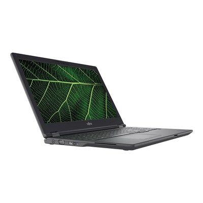 "Fujitsu LifeBook E5511 Core i5-1135G7 8GB 256GB SSD 15.6"" FHD Windows 10 Pro Laptop"
