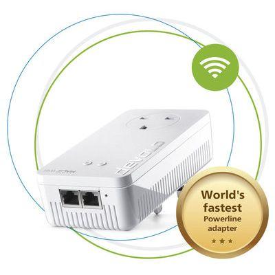 Devolo Magic 2 Wi-Fi Next Add-on Adapter
