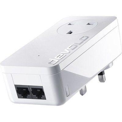 Devolo dLAN 550 Duo Powerline Adapter Add-on