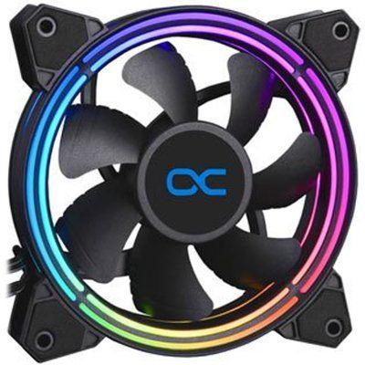 Alphacool Eiszyklon Aurora LUX PRO Digital ARGB 120mm Fan