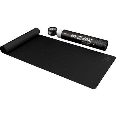 Nitro Concepts DM9 Deskmat Gaming Surface - Black