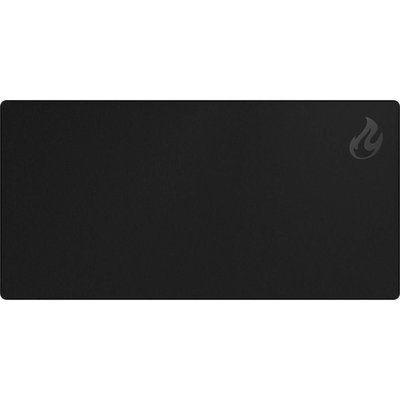 Nitro Concepts DM12 Deskmat Gaming Surface, 1200 x 600 mm - Black