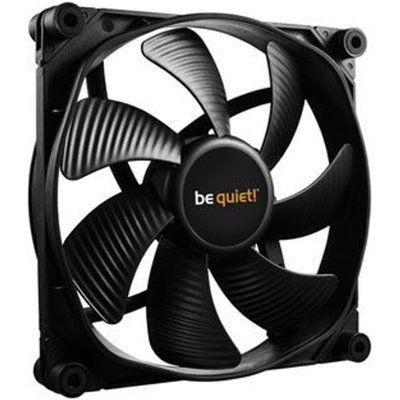 Be Quiet 140mm Silent Wings 3 Quiet PC Case Fan