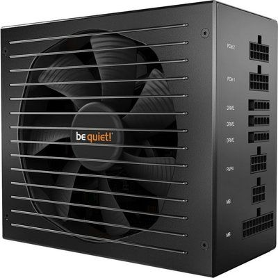 Be Quiet BN280 Straight Power 11 Modular ATX PSU - 450 W