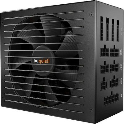 Be Quiet BN284 Straight Power 11 Modular ATX PSU - 850 W