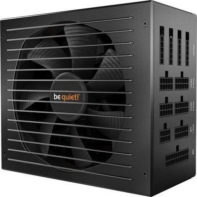 Be Quiet BN285 Straight Power 11 Modular ATX PSU - 1000 W