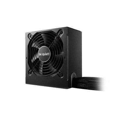Be Quiet 600W System Power 9 PSU