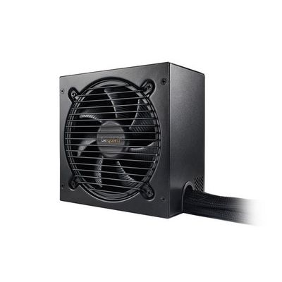 Be Quiet Pure Power 11 600w Power Supply