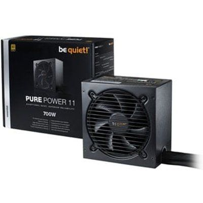 Be Quiet Pure Power 11 700w Power Supply