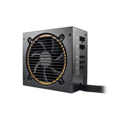 Be Quiet Pure Power 11 CM 500w Power Supply