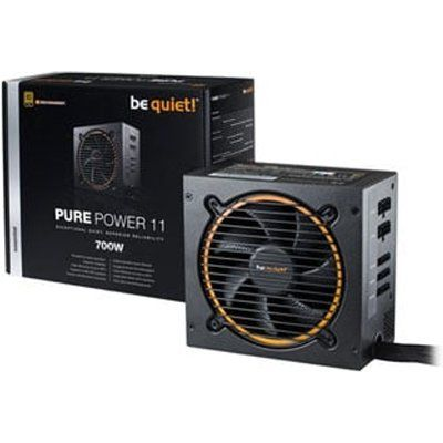 Be Quiet Pure Power 11 CM 700w Power Supply