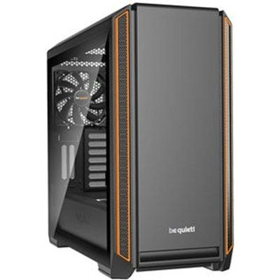 Be Quiet Silent Base 601 ATX Midi-Tower PC Case