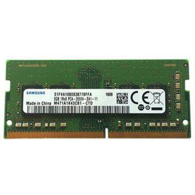 Samsung 8GB DDR4 SODIMM 2666 1.2V Laptop Memory