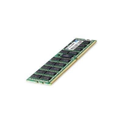 Hewlett Packard HPE SmartMemory - DDR4 - 8 GB - DIMM 288-pin - 2666 MHz / PC4-21300 - CL19 - 1.2 V - registered - ECC