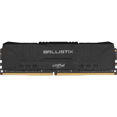 Crucial Ballistix 3000Mhz 32GB (2x16GB) Gaming Memory Black
