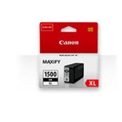 Canon PGI-1500XL High Yield Black Ink Cartridge