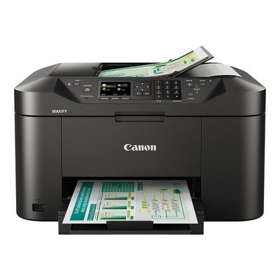 Canon MAXIFY MB2150 A4 Multifunction Colour InkJet Printer