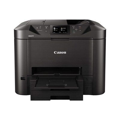 Canon MAXIFY MB5455 A4 Multifunction Colour InkJet Printer