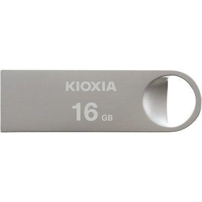 Kioxia 16GB TransMemory U401 USB2 Metal