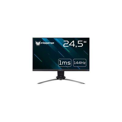 "Acer Predator XN253Q 24.5"" Full HD 144Hz 1ms Gaming Monitor"