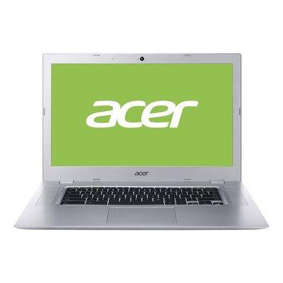 Acer Chromebook 3 AMD A4-9120C 4GB 64GB 15.6 Inch Chrome OS - Silver