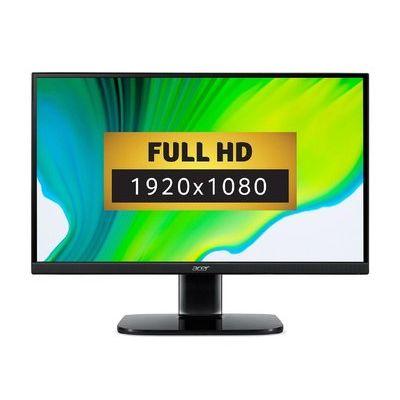Acer KA242Y 23.8 ZeroFrame FreeSync 1MS Monitor