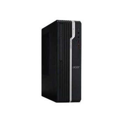 Acer Veriton X X2665G Core i5-9400 8GB 256GB SSD Windows 10 Pro Desktop PC