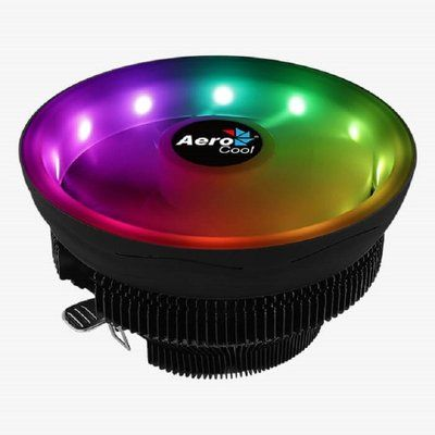 Aerocool Core Plus Cpu Cooler