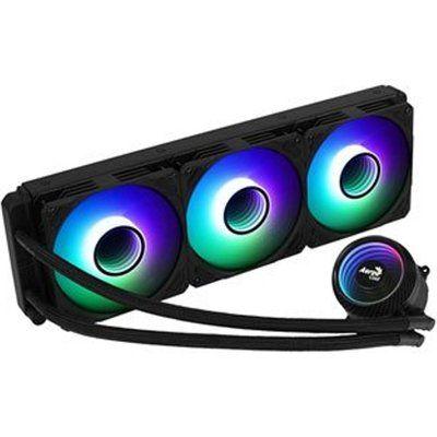Aerocool Mirage L360 360MM ARGB Intel/AMD CPU Liquid Cooler