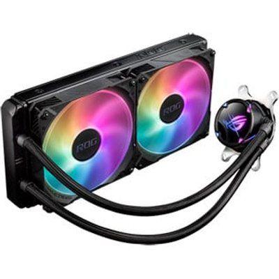 Asus ROG STRIX LC II 280 ARGB All In One Liquid CPU Cooler