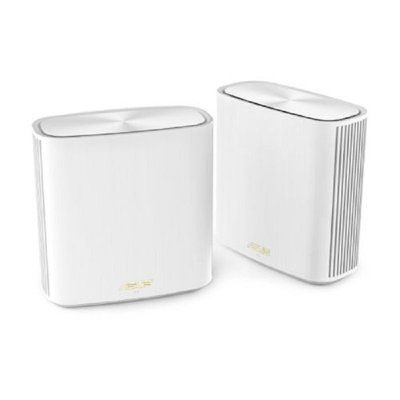 ASUS ZenWiFi XD6 AX5400 Dual-band Mesh WiFi 6 System - 2 Pack