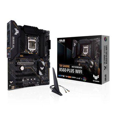 Asus Tuf Gaming B560-Plus Wifi Atx Motherboard