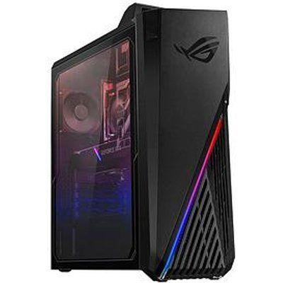 Asus ROG G15DK-UKAM001D Geforce GTX 1660 Super AMD Ryzen 5 8GB RAM 1TB HDD & 256GB SSD Gaming PC