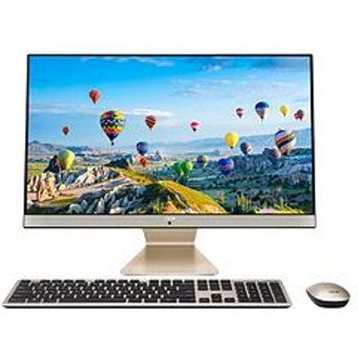 "Asus Vivo Aio V241Eak-Ba142T Intel Core I3 8GB RAM 1TB Hard Drive 24"" Full HD All In One Desktop PC"