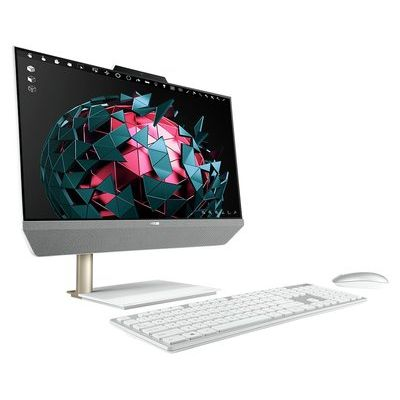 """ASUS Zen A5200 21.5"""" i3 8GB 256GB All-in-One PC"""