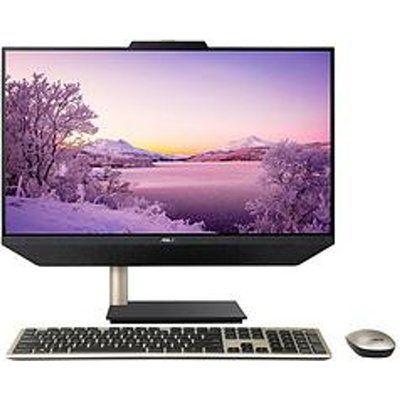 """Asus Zen Aio M5401WUAK-BA116T AMD Ryzen 3 8GB RAM 512GB Fast SSD Storage 24"""" Full HD All-In-One Desktop PC"""