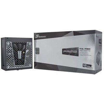 Seasonic PRIME TX 750 Watt Full Modular 80+ Titanium PSU/Power Supply