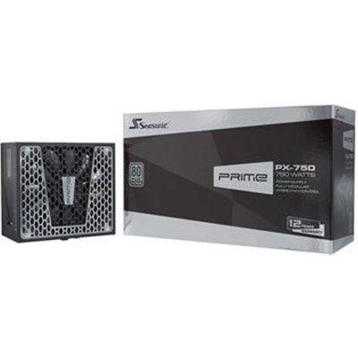Seasonic PRIME PX 750 Watt Full Modular 80+ Platinum PSU/Power Supply