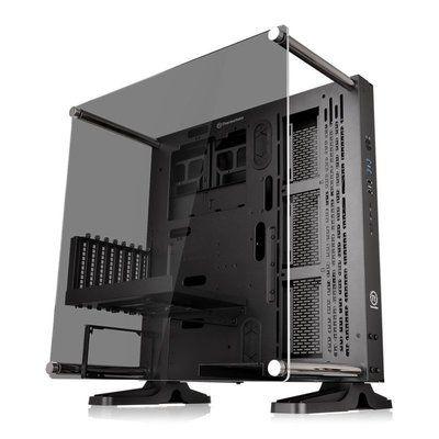 Thermaltake Core P3 TG Black ATX Open Frame Computer Case