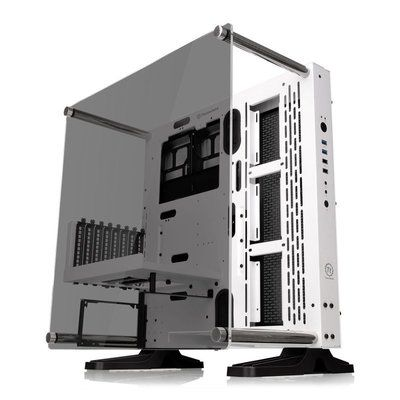 Thermaltake Core P3 Tempered Glass Snow Edition Computer Case